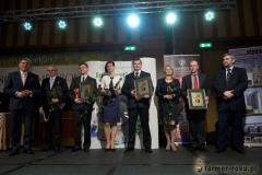 15.02.2013 Warszawa XIX Edycja Ogólnopolski Konkurs ROLNIK-FARMER ROKU