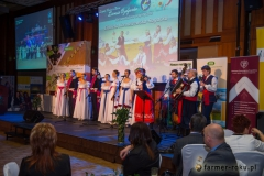 07.02.2014 WARSZAWA KONKURS ROLNIK-FARMER ROKU