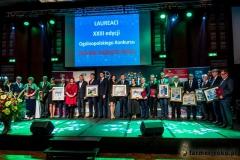 03.02.2017 - WARSZAWA KONKURS - Polski Klub ROLNIK – FARMER ROKU 2017