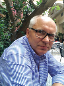 Paweł Baraniak – Prezes